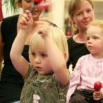 Musik in der Kindheit - Weiterbildung für Erzieher