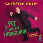 Das neueste Programm von Kinderliedermacher Christian Hüser