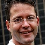 Gerd Peter Münden, Initiator des Projekts
