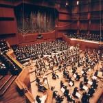 Offene Konzertsäle für Kinder: Alte Oper Frankfurt