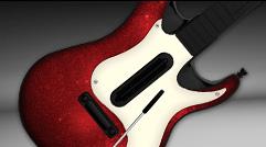 Guitar Hero - Spiel mit positiven Effekten