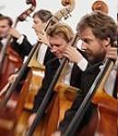 Hessischer Rundfunk: Sinfonieorchester