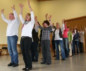 Fortbildung Musik im Elementarbereich mit Christian Hüser