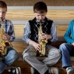 Jedem Kind ein Instrument: Noch keine Ausweitung auf ganz NRW