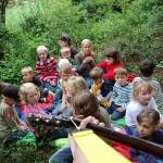 Heiss begehrt: Ein Platz im Sommerferien-Programm von Breuers Musikstudio