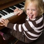 Jedem Kind ein Instrument!