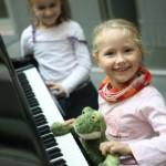 Kinder am Klavier (Haus der Musik, Wien)