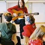 Integration durch Musik: Bis zu 5.000 Euro für ein Projekt