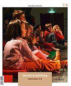 Schwerpunkt Musikvermittlung: Juli/August-Ausgabe der Orchesterzeitung