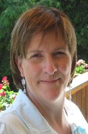 Sabine Krenn, Musikpädagogin, ist auch dabei
