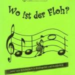 Wo ist der Floh - Musikalische Sprachförderung in Kindergarten und Grundschule