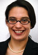 Birgit Walter: Ab August 2011 an der JeKi-Spitze