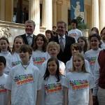 Musikalisierungsprojekt aus Niedersachsen: Klasse! Wir singen
