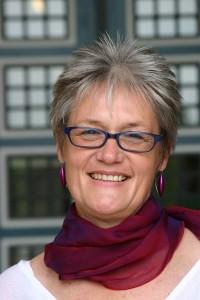 Linda Schrey-Dern, Deutscher Bundesverband für Logopädie