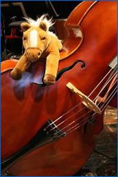 Musiklehrerin